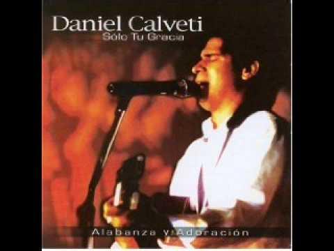 Daniel Calveti - Cristo Reina