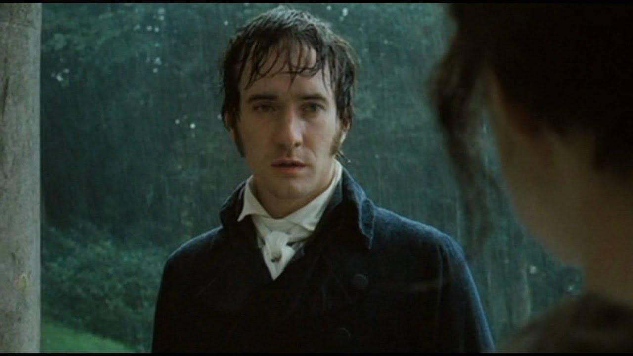 Mr. Darcy - YouTube