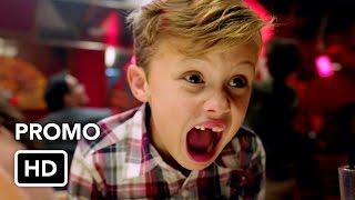 "The Mick (FOX) ""Merry Mickmas"" Promo HD - Kaitlin Olson comedy series"