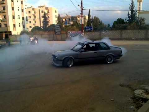 M5 Drifting