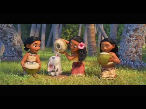 Casual Reviews #77 - Moana