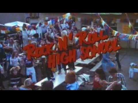 Rock'n'Roll High School [Original Trailer 1979]
