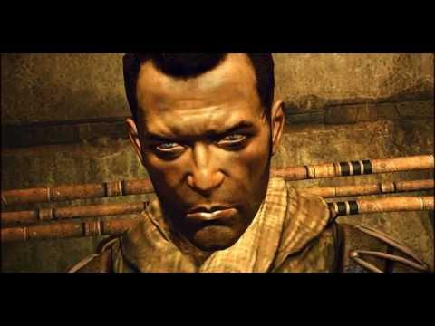 Those Guys Play Prison Gang Rape Simulator Games: Mars: War Logs video