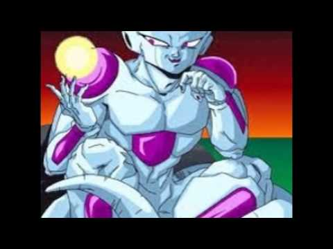 personajes de dragon ball z femeninos