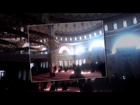 Tatvan İbadullah Cami