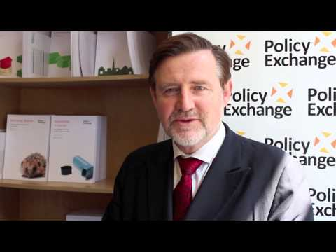 Barry Gardiner MP interview | Is Britain doing enough to tackle air pollution from transport?