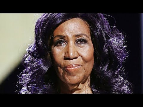 The Untold Truth Of Aretha Franklin