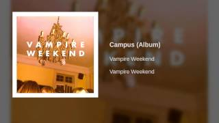 Watch Vampire Weekend Campus video
