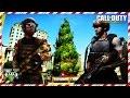 GTA 5 NextGen: CALL OF DUTY Maps GTA Online PUBLIC LOBBY! - 12Days Of Christmas - GTA First Person