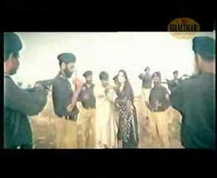 Pashto Film: Sheen Asman Zare Zare: Somra Ba Asanawai video