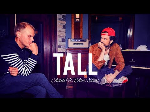 "Avicii - ""Tall"" ft. Alex Ebert (Signed And Delivered) Lyric English - Español"