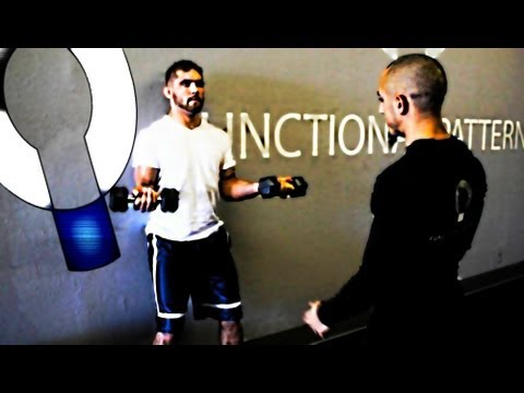 MMA Training exercises with UFC Fighter Jeremy Stephens April 1st