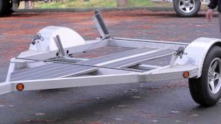 Pavati Marine Video: Deluxe Trailer Review