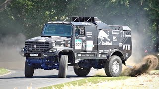 2019 Goodwood Festival of Speed BEST of Day 1 - Show, Drifting, Supercars & More!!