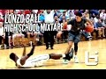 Lonzo Ball Is The #1 Point Guard In The Nation! OFFICIAL Mixtape!
