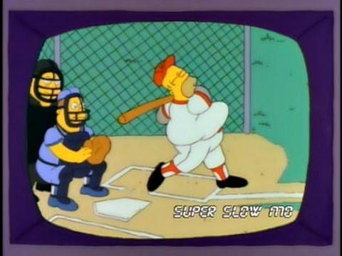 The Simpsons - Talkin