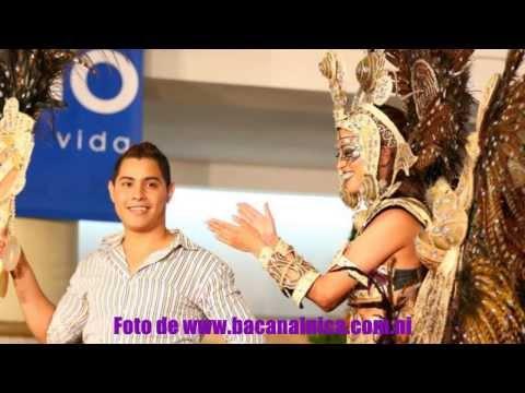 Top de Trajes Nacionales de Fantasía de Miss Nicaragua 2014