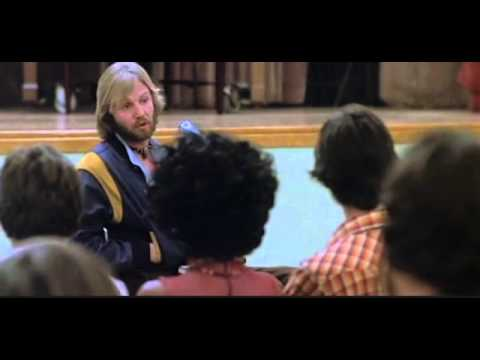 Vietnam Film. Coming Home. 1978 Lukes Speech (Jon Voight)