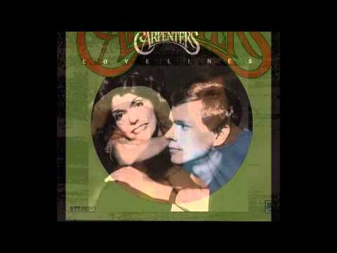 Carpenters - The Night Has A Thousand Eyes
