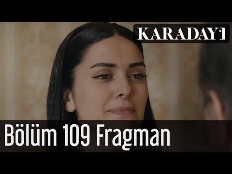 Karadayı 109.Bölüm Fragman 1