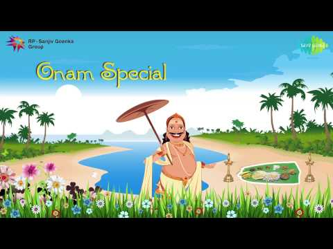 Onam Special - Malayalam Film Songs Vol 1 - Jukebox video