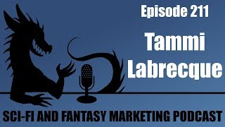 How to Use Your Newsletter to Build Engagement and Fan Loyalty with Tammi Labrecque