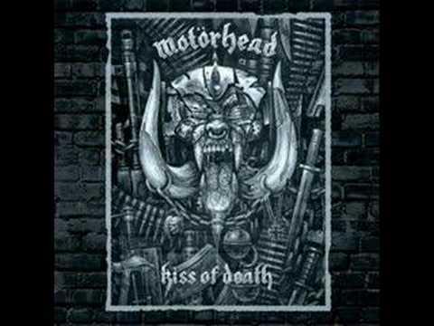 Motorhead - Trigger