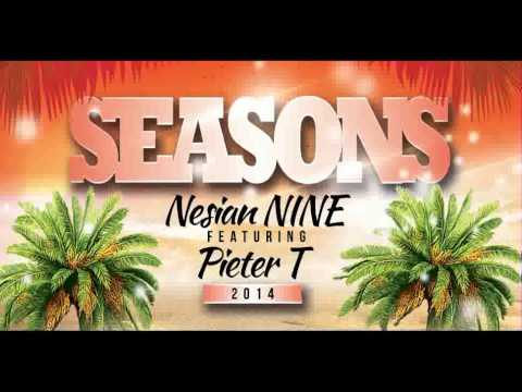 Nesian Nine - Seasons Featuring Pieter T video