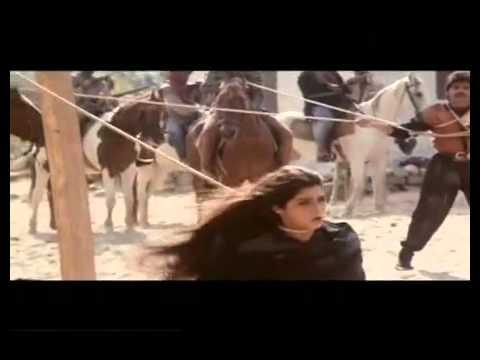 Khuda Gawah End Scene