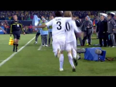 ◄Diego Forlan► Ready To World Cup 2014 HD VP™