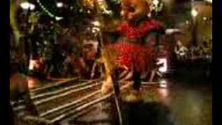 Malaysia Traditional Dance (part1)