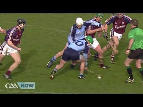 GAANOW Rewind: 2007 Dublin V Galway