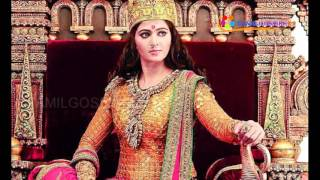 Anushka's Ruthramadevi Tamil Release Postponed to 16th October