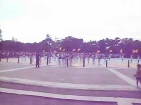 Quezon City Circle compi 2012- st.lucia high school - champion
