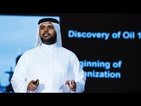 Fahad Al-Attiya: A country with no water