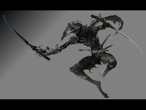 Shadow Dark Souls 2 Dark Souls 2 Pvp The Mad