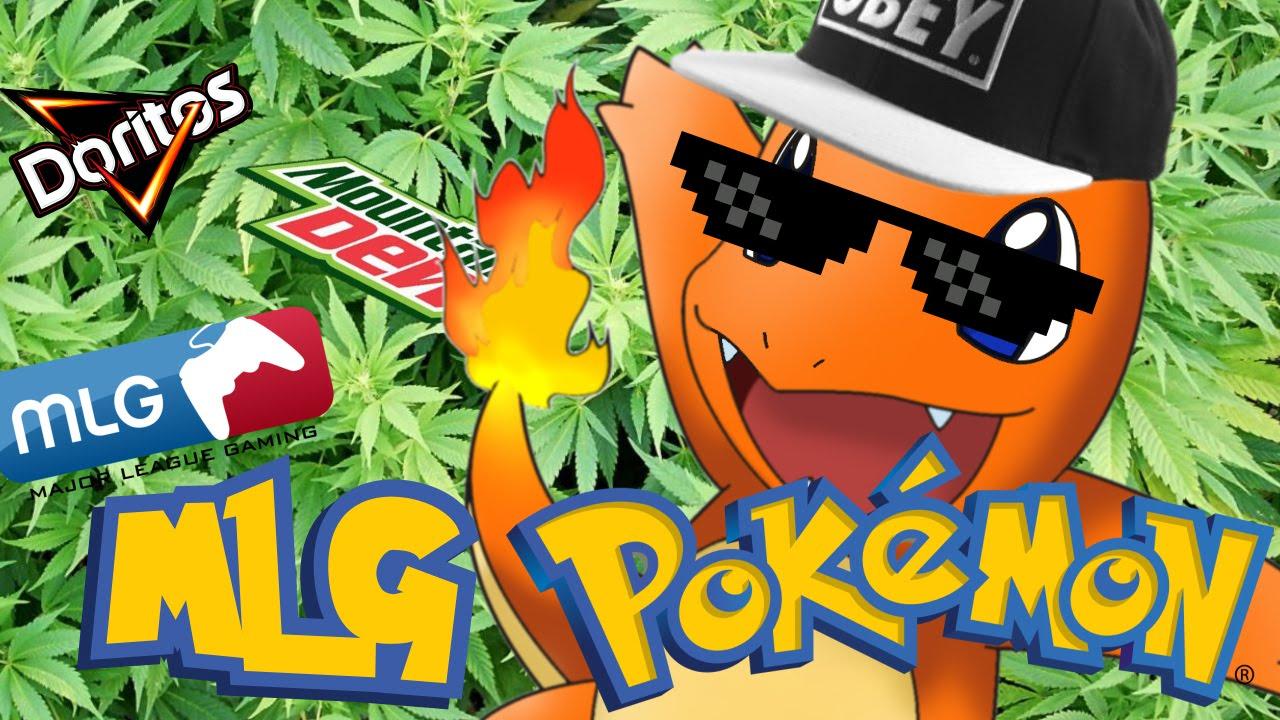 MLG Pokemon - YouTube