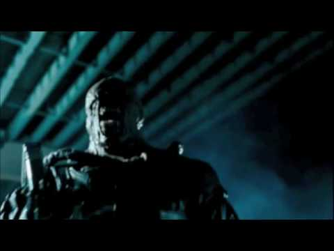 Resident Evil Apocalypse - Nemesis Program Fully Activated