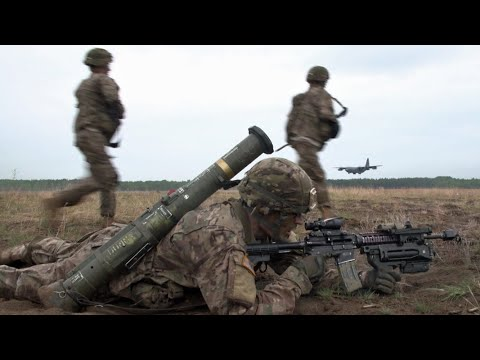 Panorama über das Säbelrasseln zwischen NATO und Russland | Panorama | NDR