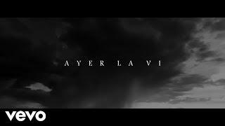 Download lagu Don Omar - Ayer La Vi (Lyric Video)
