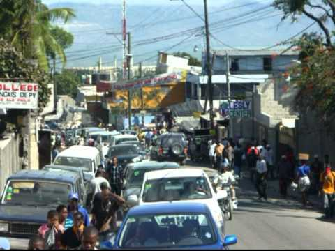 DEFENSA CIVIL BOGOTA EN HAITI
