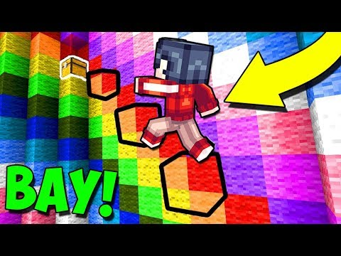 КАК ПРОЙТИ НЕВИДИМЫЙ ПАРКУР В ДРОППЕРЕ ? ~ Minecraft Dropper мини игра - Майнкрафт прохождение карт