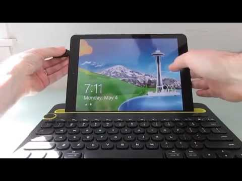 Cube i6 Air 3G dual OS (Android/Windows) tablet review