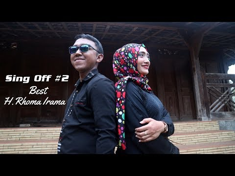 Sing Off Best H Rhoma Irama - Adzamy & Dinda