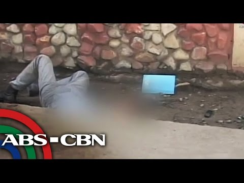 Pangasinan students traumatized by fatal shooting