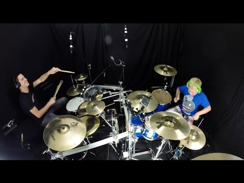 Sing - Drum Cover - Ed Sheeran (Ft. Briggs)
