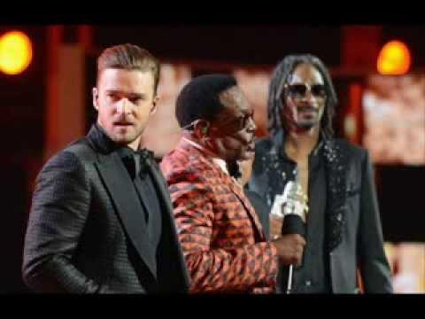 Snoop Dogg - Signs [+ Justin Timberlake & Charlie Wilson]