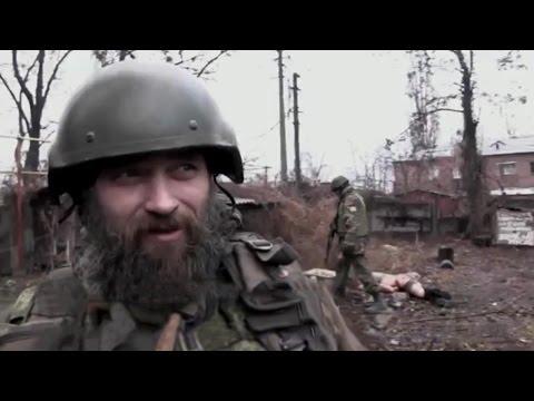 В Донецке ополченцы уничтожили диверсионную группу ВСУ. Украина новости.