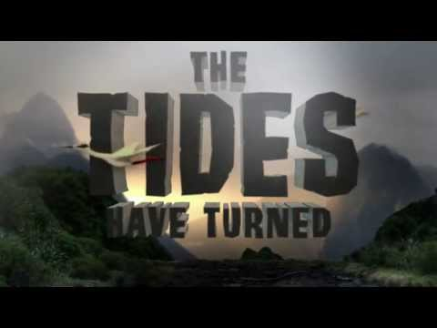 Olie Bassweight & Timmy P MC - The Tides Have Turned [Official Music Video]