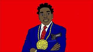 "[FREE] Kodak Black x Nba Youngboy Type Beat - ""Hurting Inside"" | Prod. By illWillBeatz x Trillo"